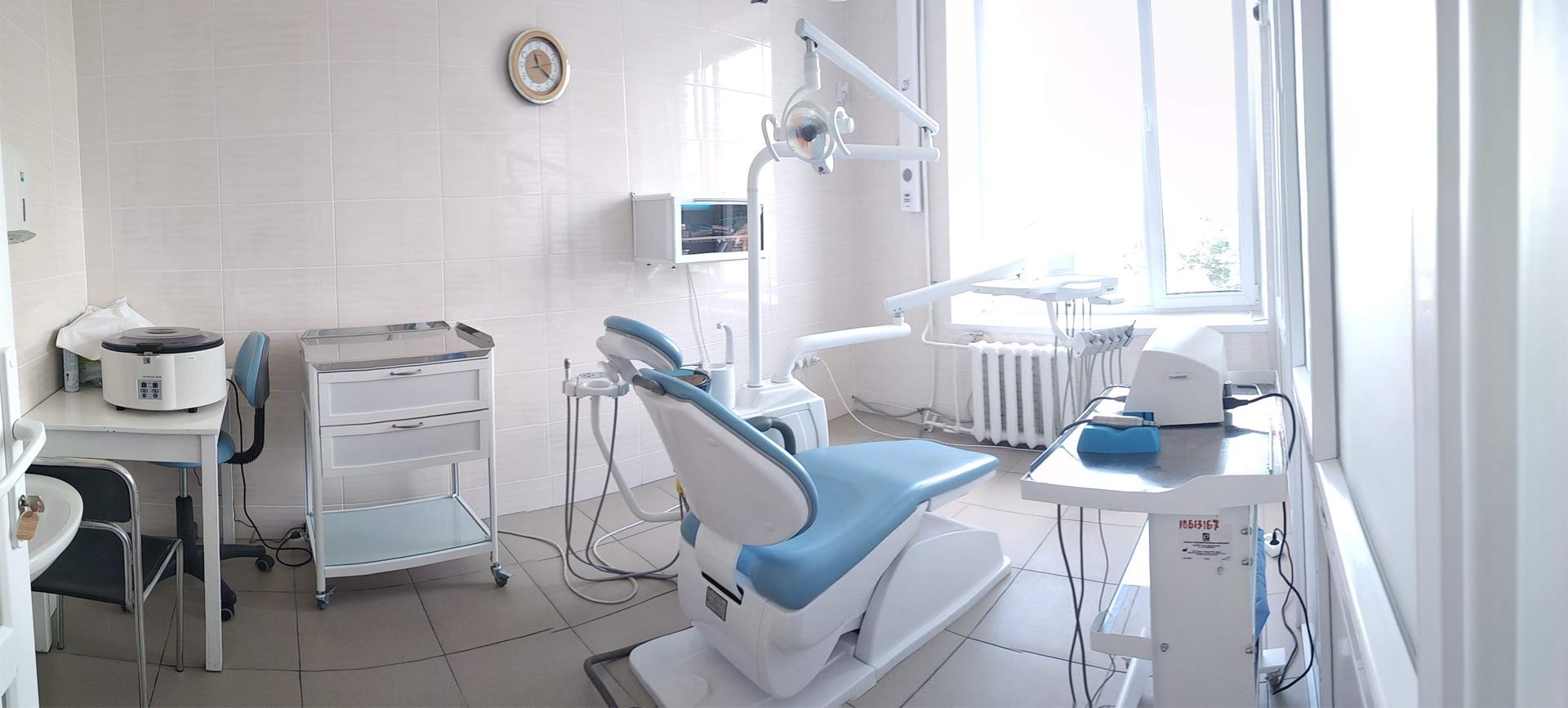 Лікування карієса зубів